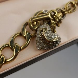 Juicy Couture Jewelry - Jucie couture braclet